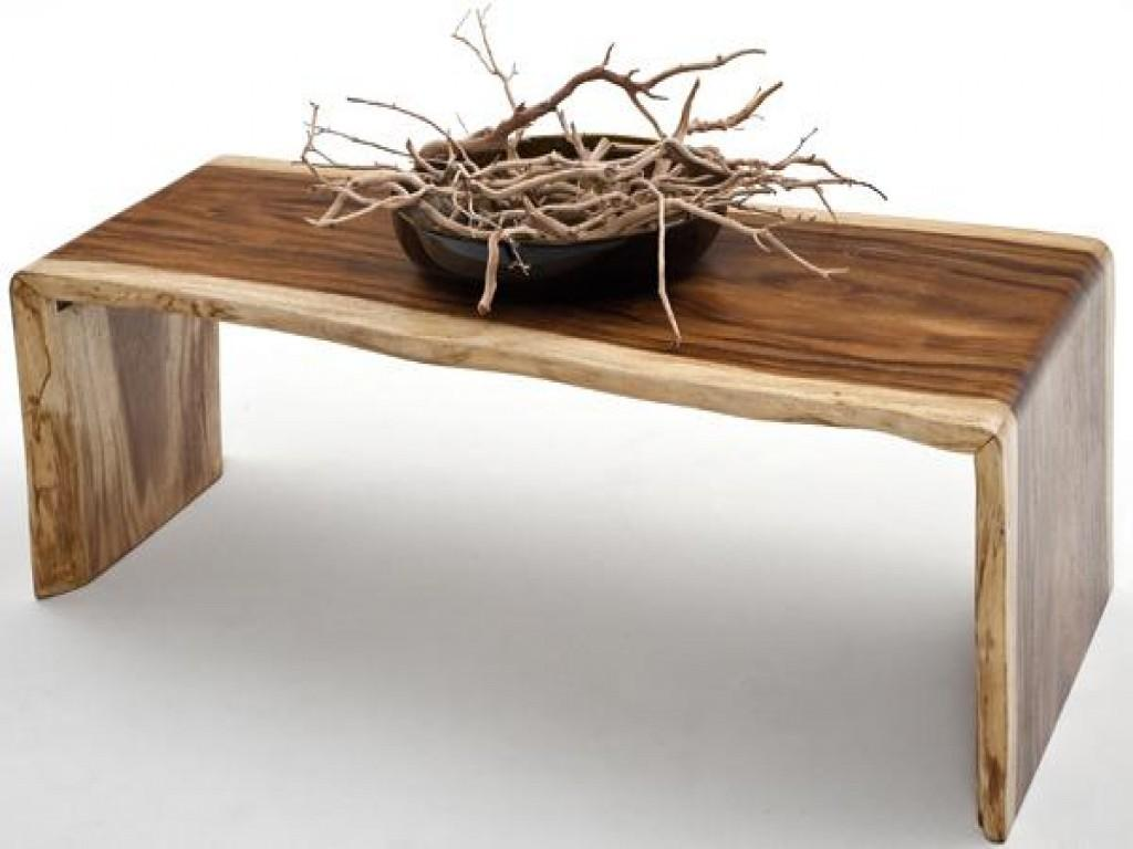 Natural Wood Coffee Table Fresh Furniture