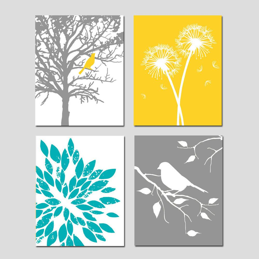 Nature Inspired Wall Hangings Part