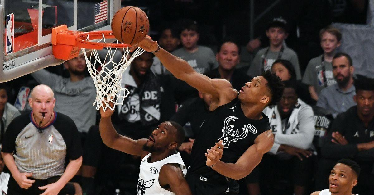 Nba All Star Game 2018 Live Updates Highlights More