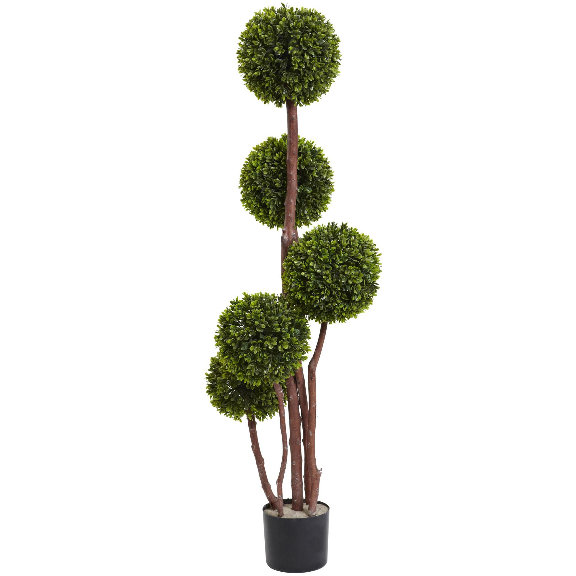 35 Delightful Tabletop Indoor Topiary That You Have To Try For 2021 Great Photos Decoratorist