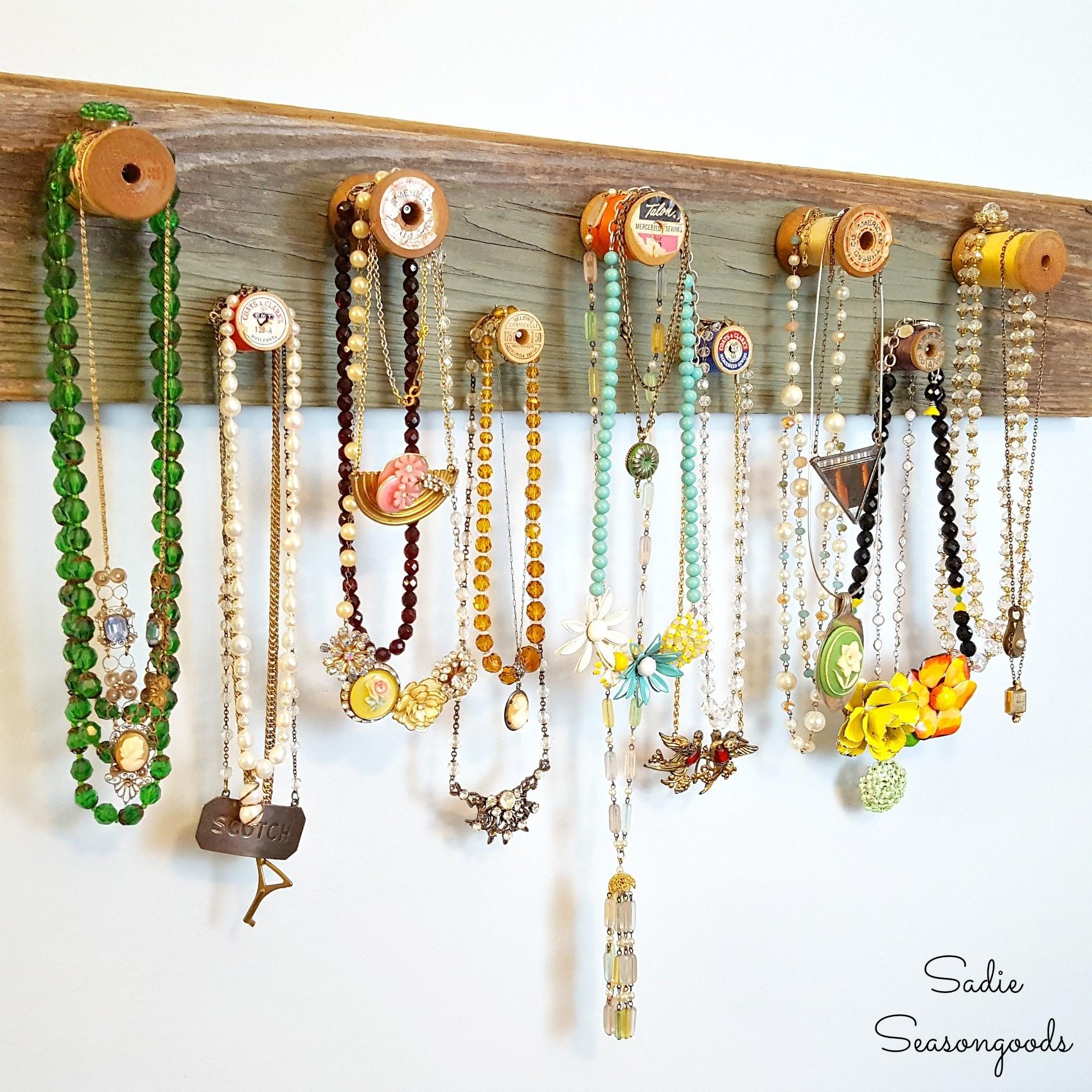 Necklace Display Archives Sadie Seasongoods
