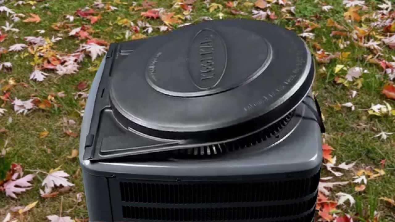 Need Air Conditioner Covers Conditioning