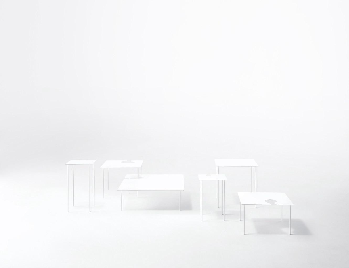 Nendo Space Between