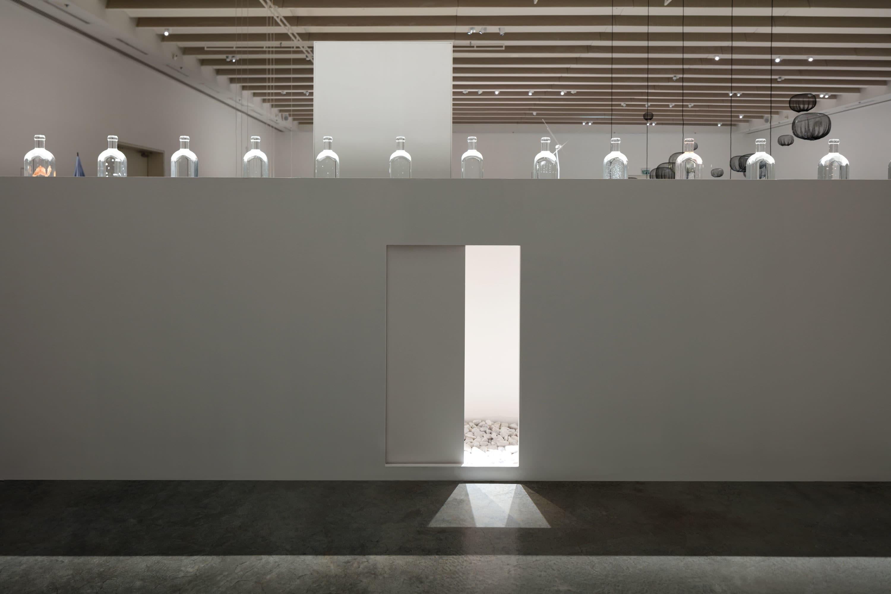 Nendo Takumi Ota Space Between Divisare