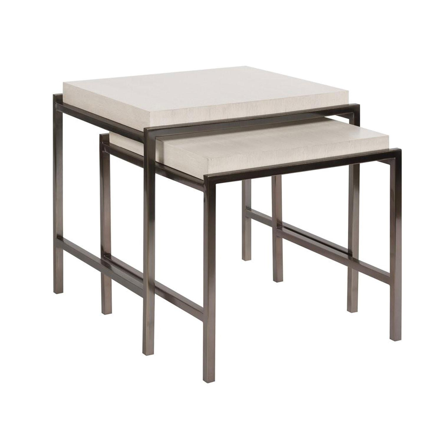 Nesting Tables Table Set
