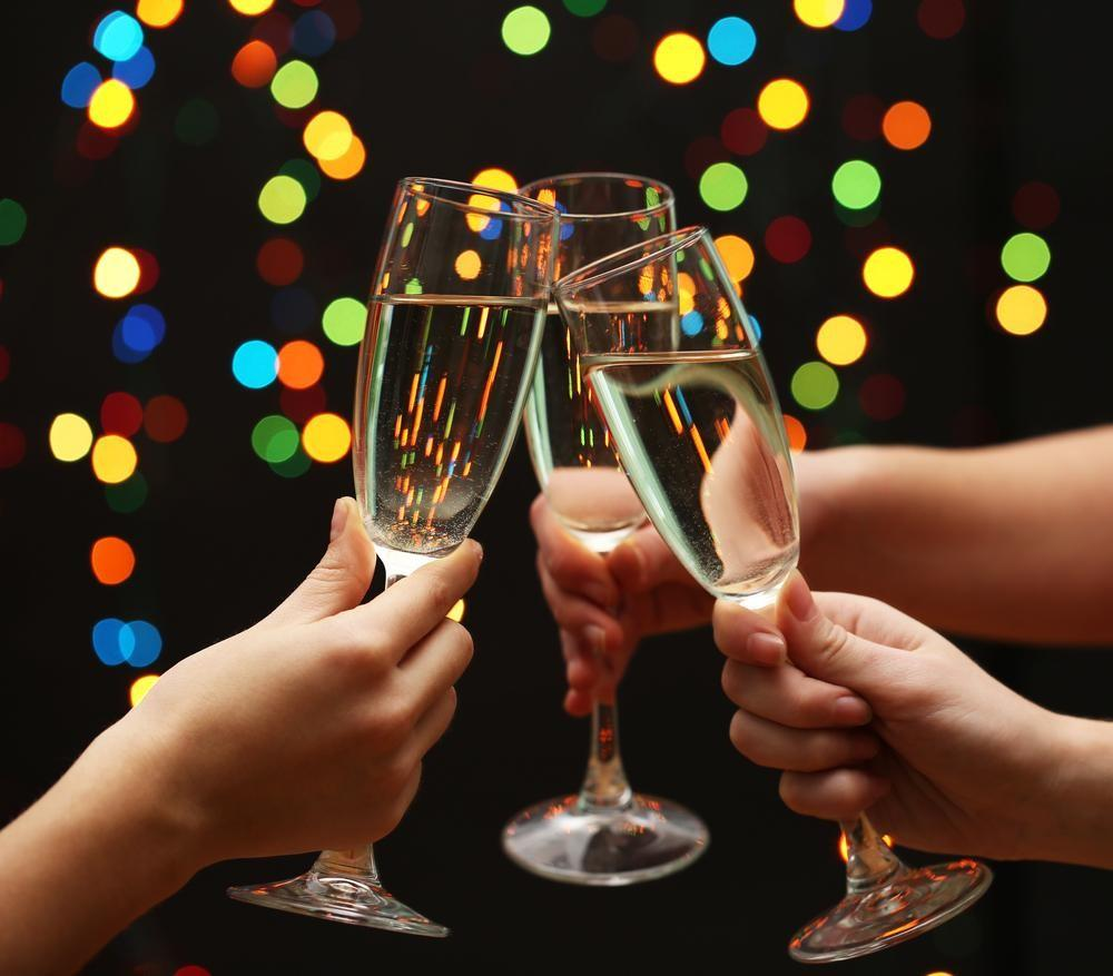 Networking Tips New Year Eve Through 2015