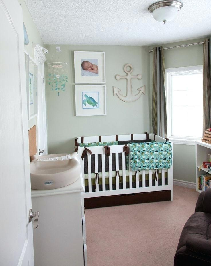 Neutral Baby Themed Nursery Palmyralibrary
