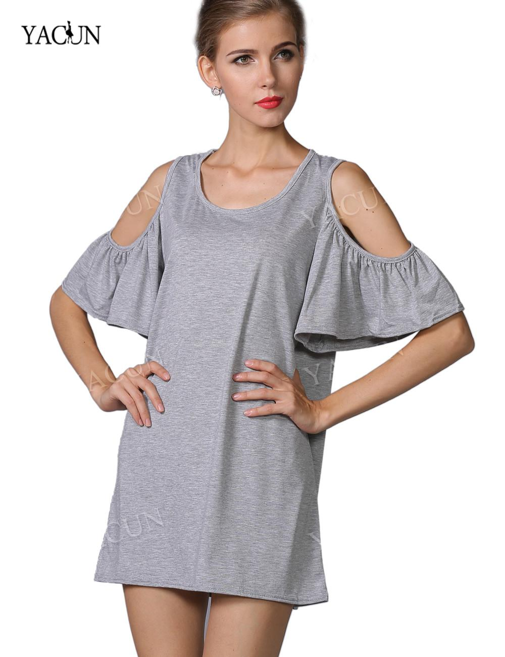 New Arrival 2015 Spring Summer Autumn Dress Women Ladies