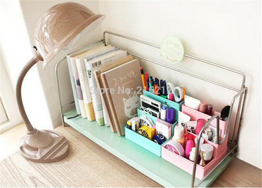 New Arrive Diy Paper Board Storage Box Desk Decor