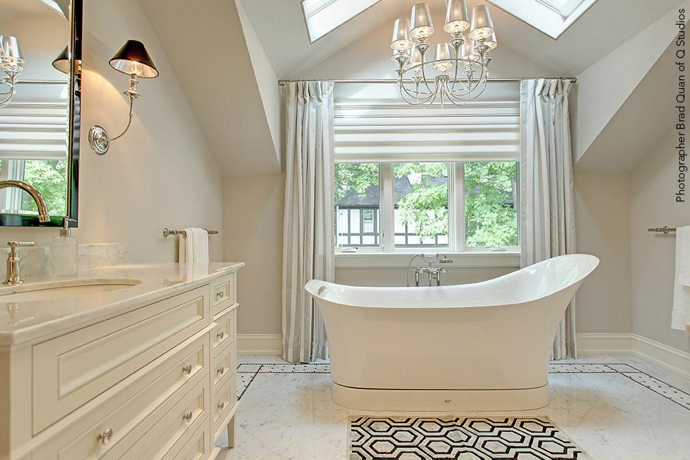 New Bathroom Remodel Talk Spas Learn Share Experience