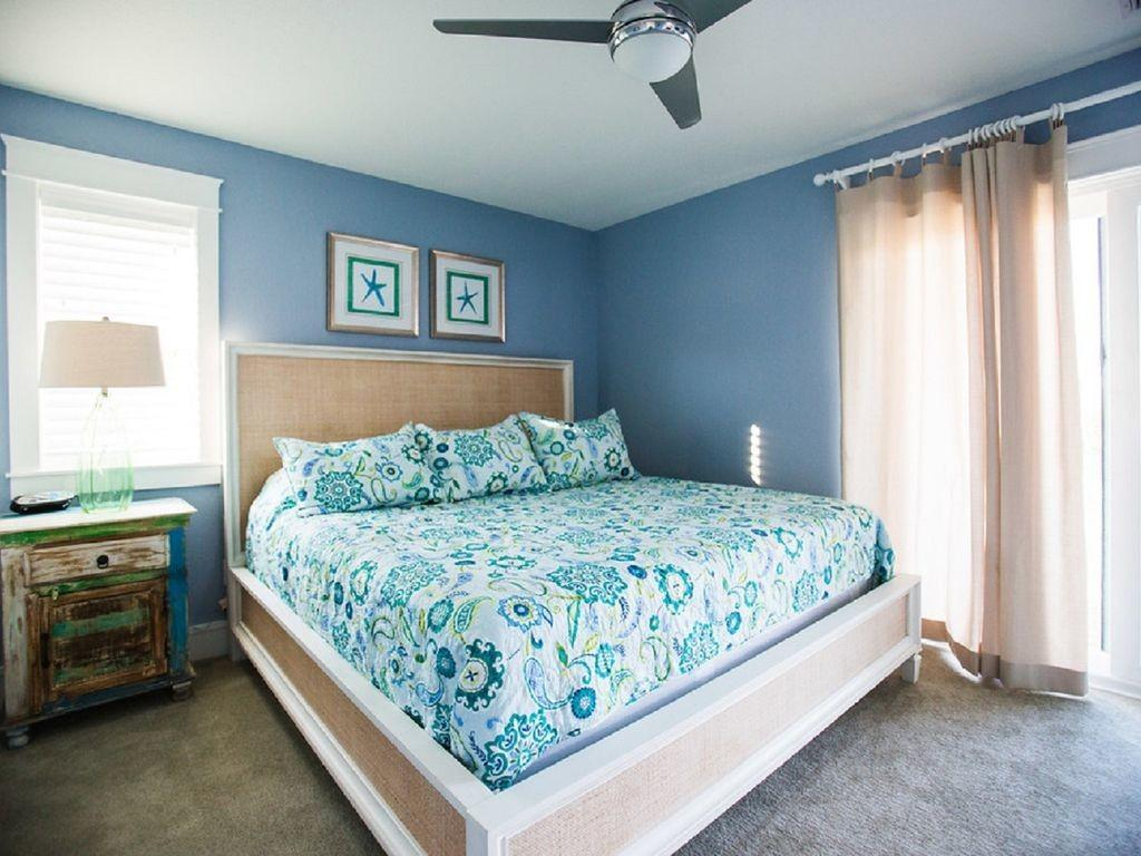 New Bedroom Masters Oceanside Family Vacation Home