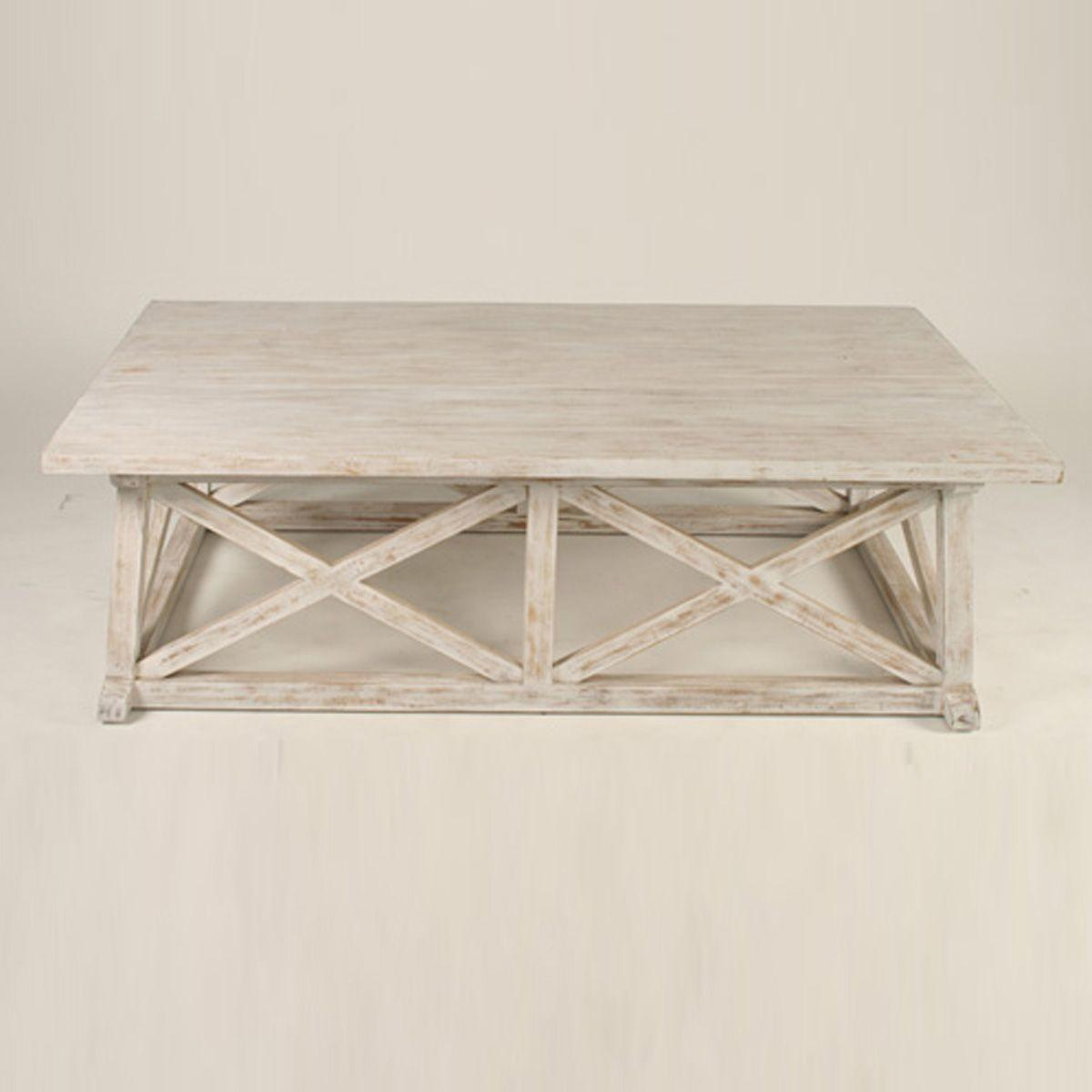 New Collection White Washed Furniture Has Arrived