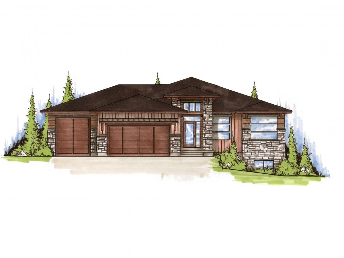 New Custom Home Heber Builders Utah Builder