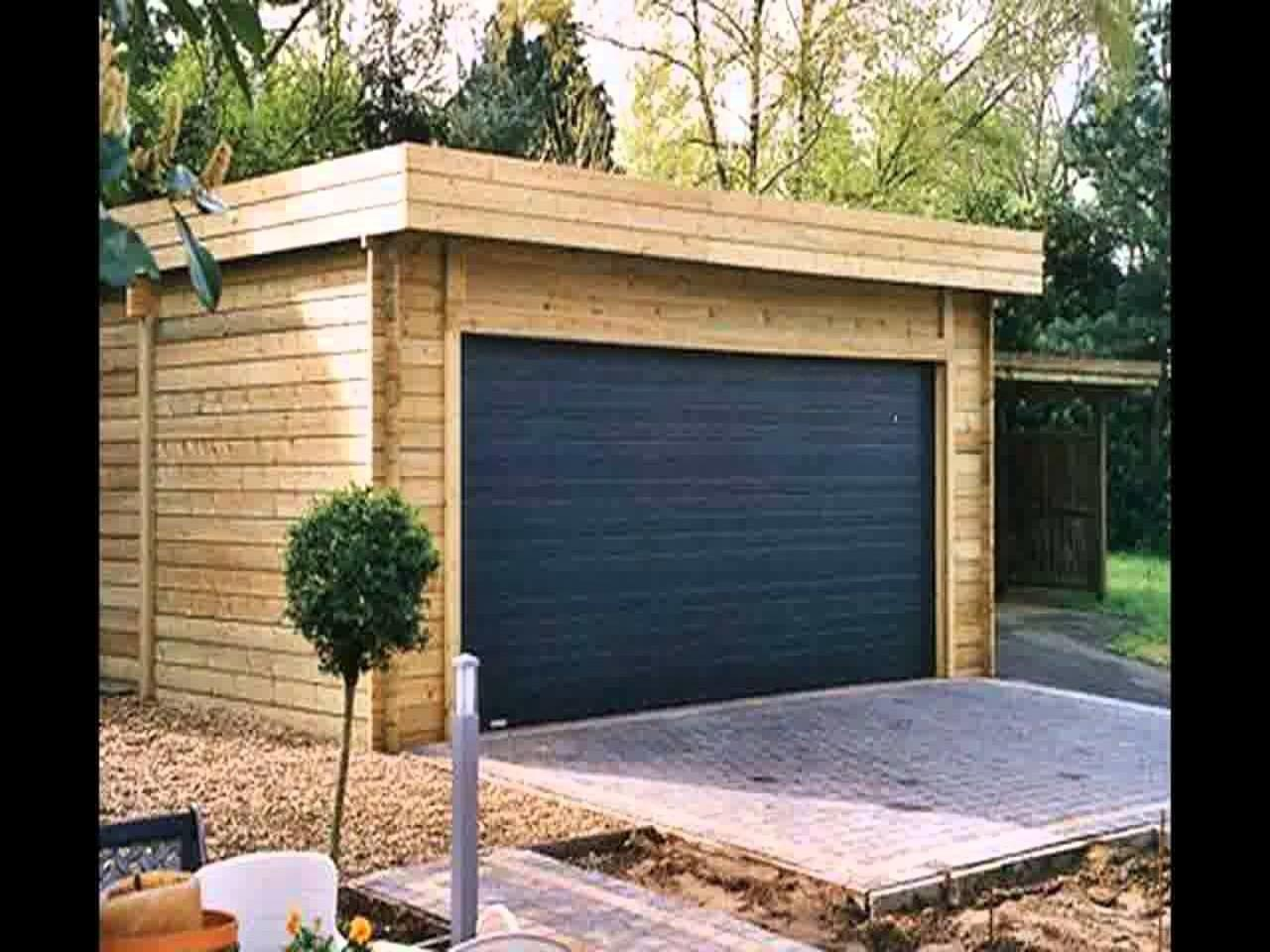 New Detached Garage Conversion Ideas