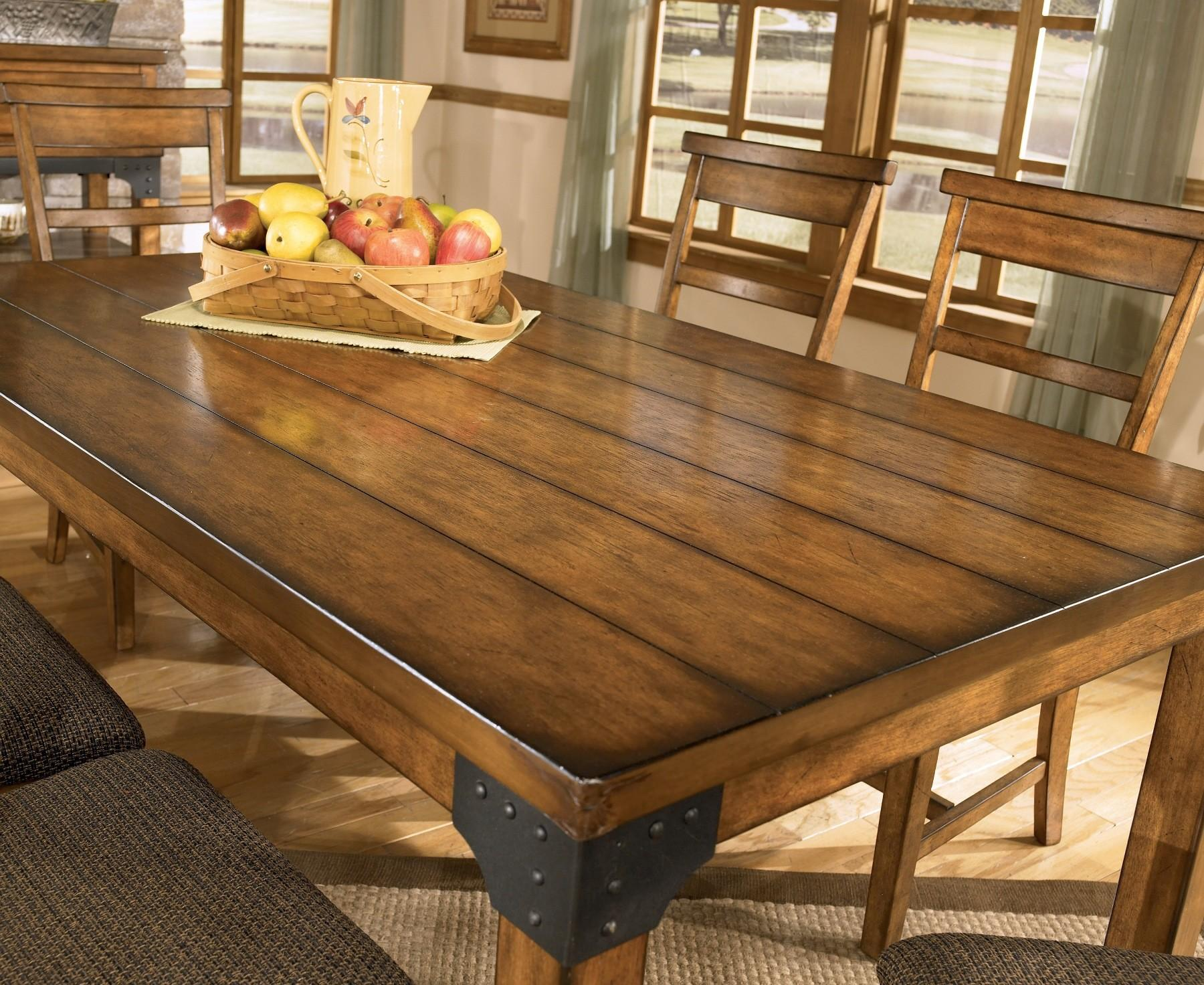 34 Crazy Diy Dining Table Makeovers That Look Elegant And Attractive Images Decoratorist
