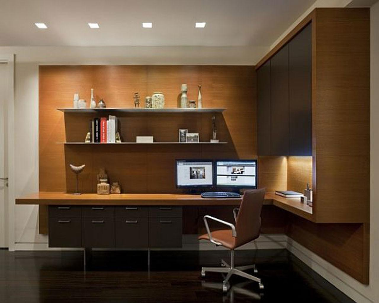 32 Crazy Modern Functional Home Offices That You Need To See Pictures Decoratorist