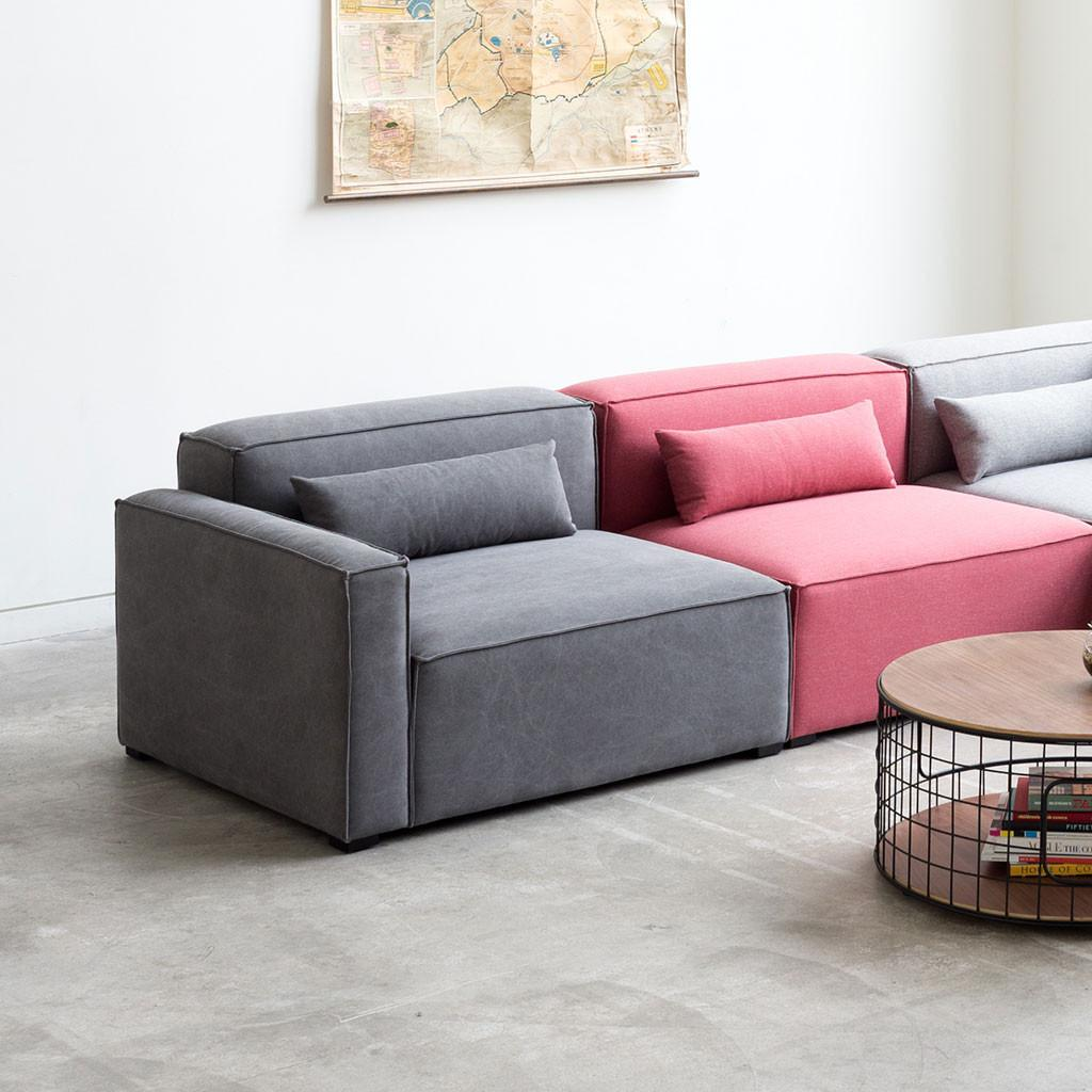 New Furniture Arrivals Mix Modular Collection Gus