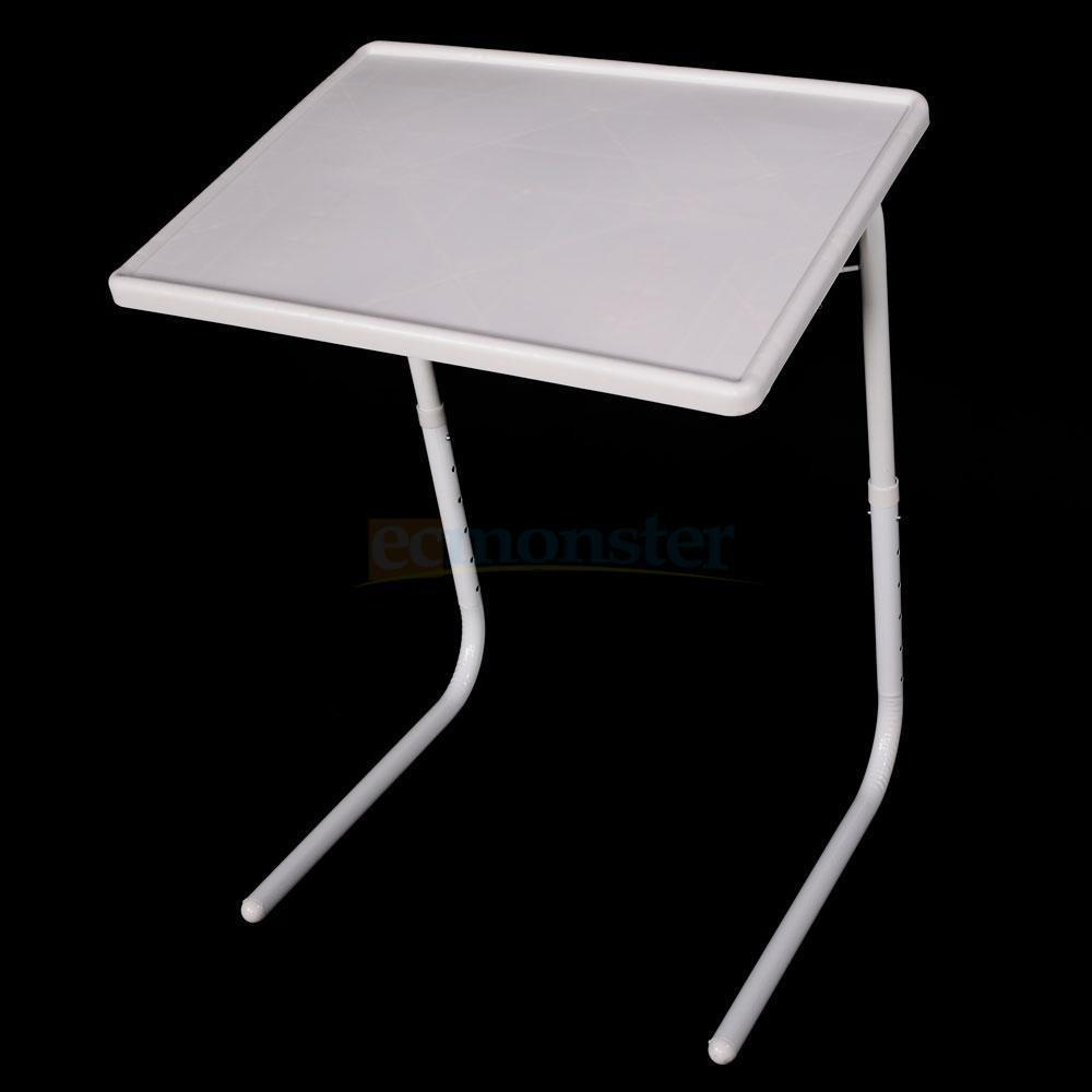 New High Quality Smart Bed Table Mate Foldable