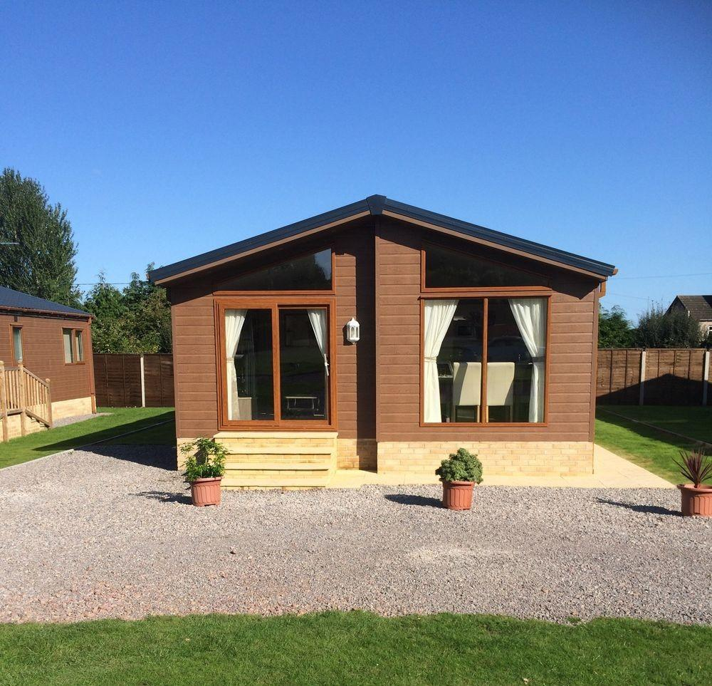 New Holidayhomes Sale Sited Forest Dean