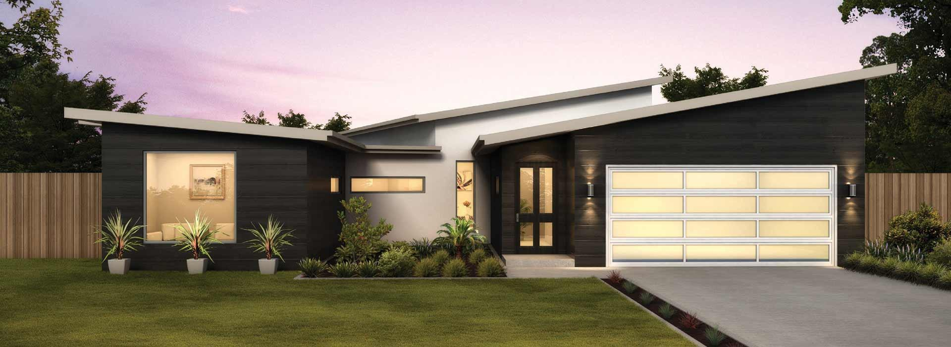 New Home Builders Energy Efficient Homes Green