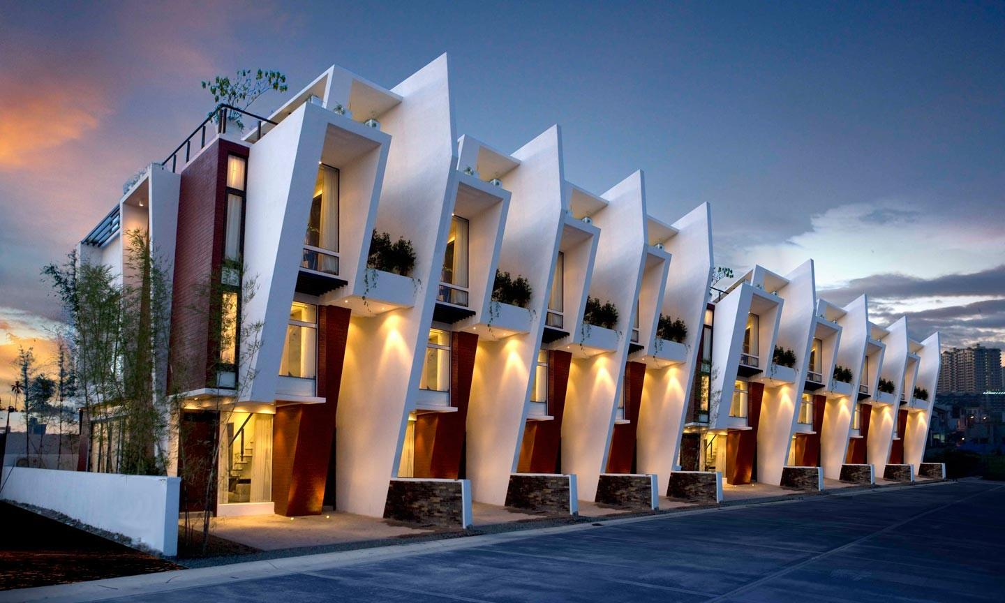 New Home Designs Latest Modern Town Residential