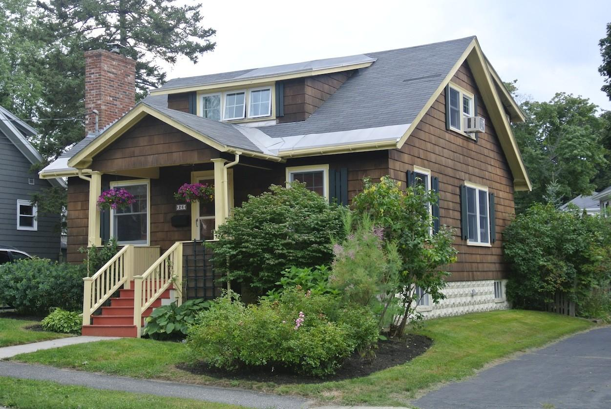 New Homes Sale Maine Morrill