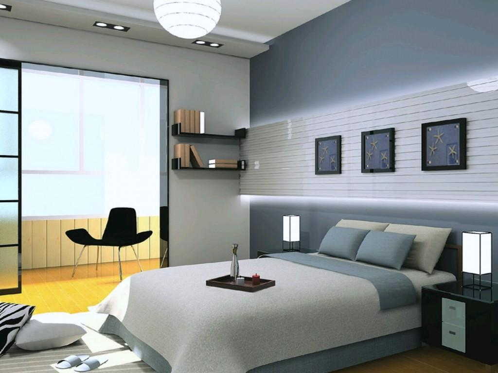 New Ideas Bedroom Small Master Decorating