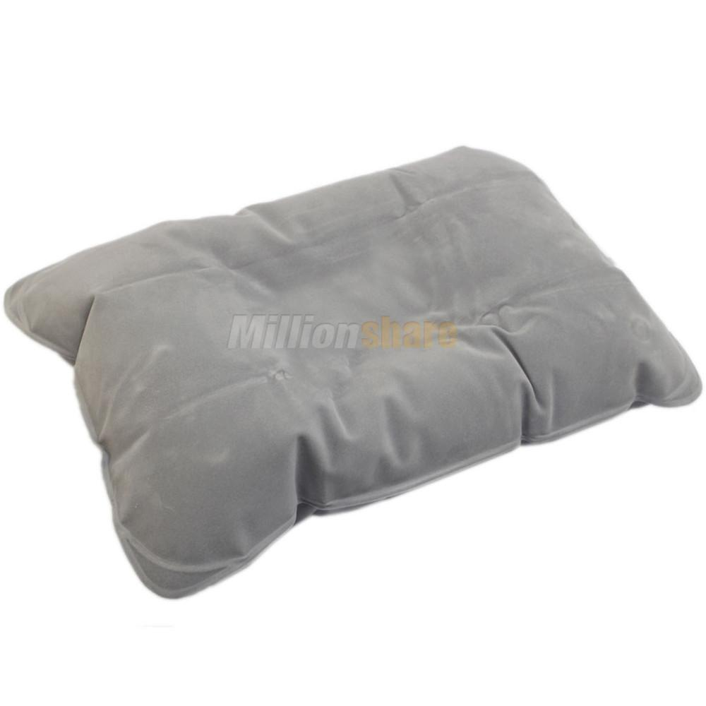 New Inflatable Travel Accessories Pillow Pillows Air