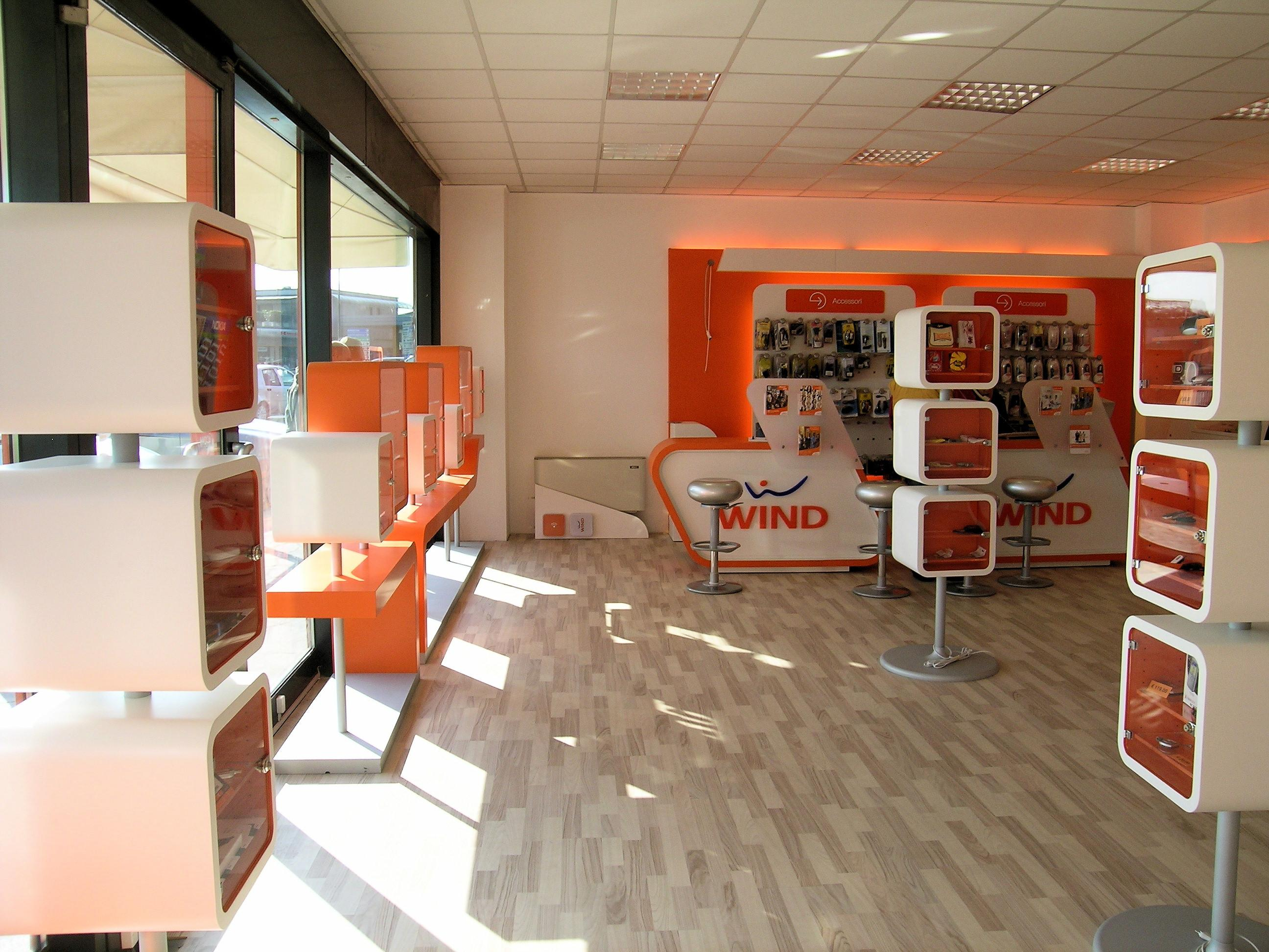 New Ing Direct Italy Filiale Milano Grossi