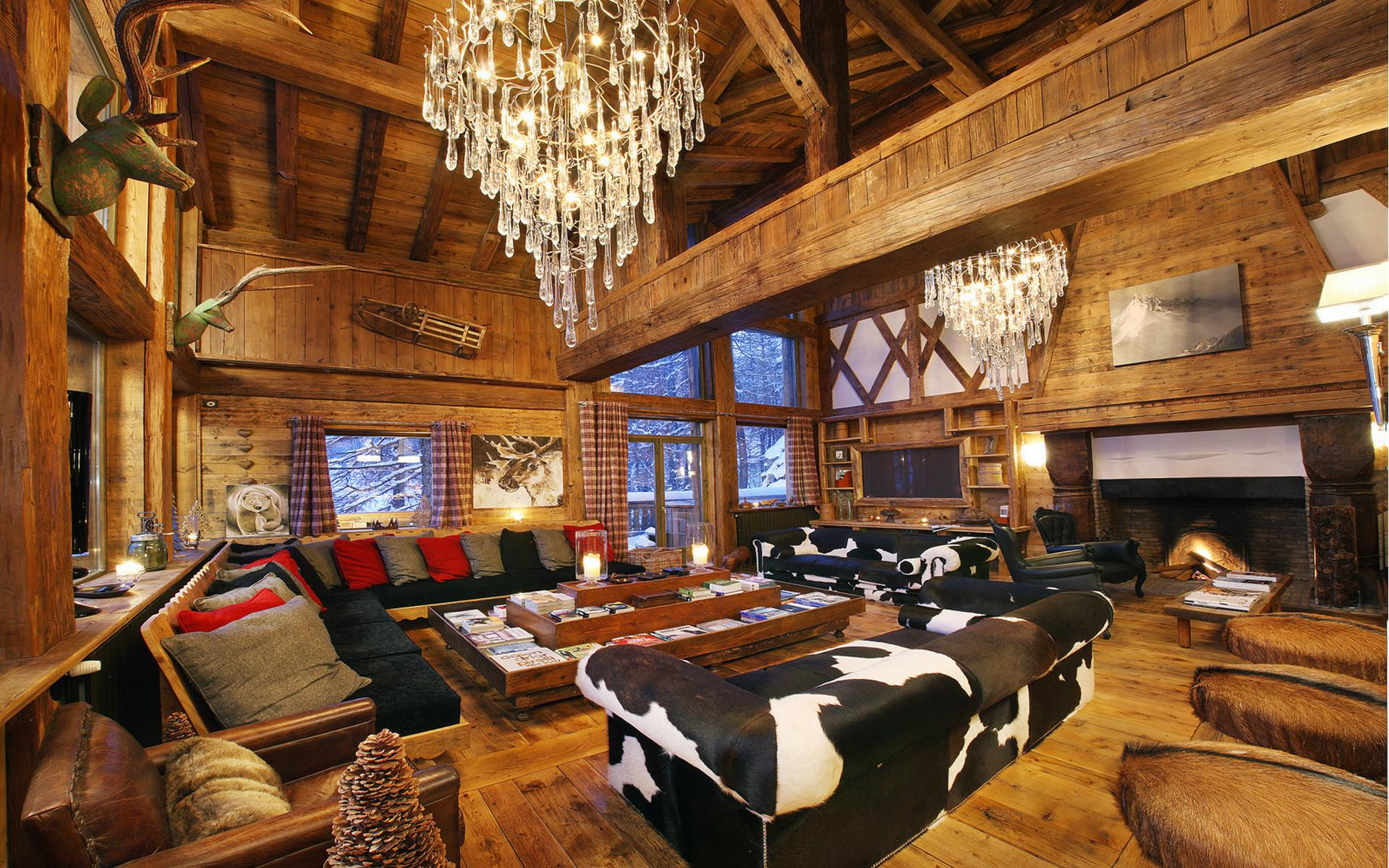 New Luxury Chalets Val Join Firefly Buzz