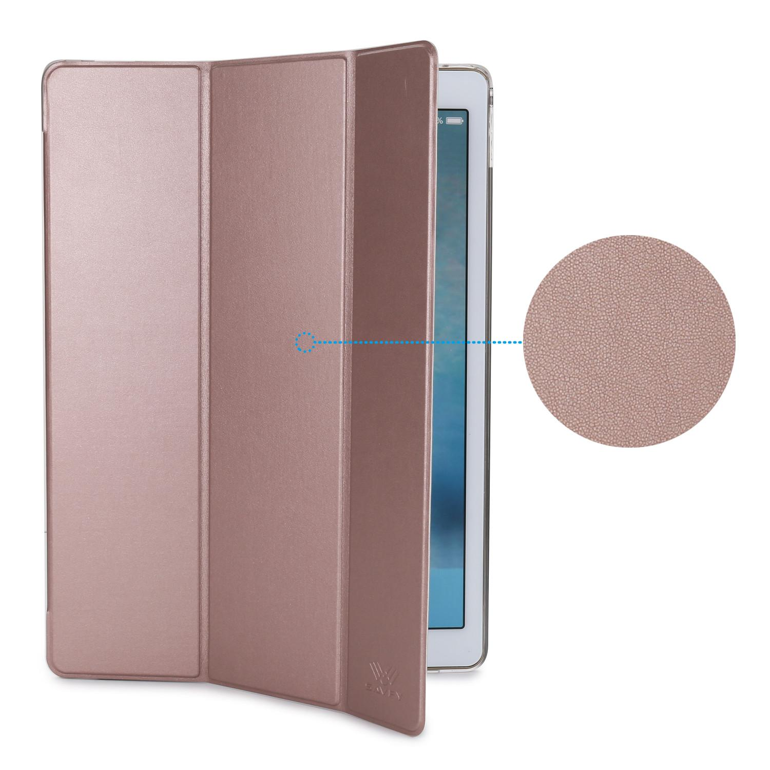 New Luxury Smart Magnetic Leather Stand Case Cover