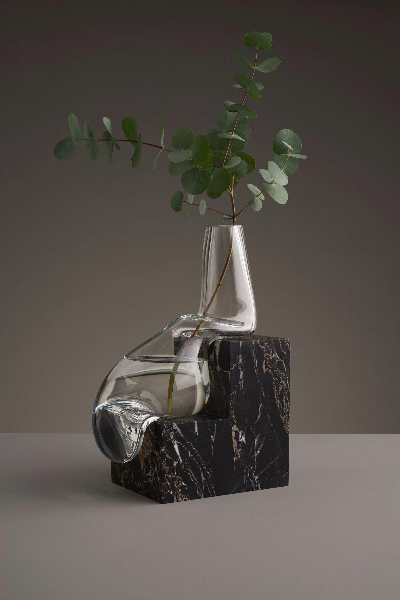 New Modern Furniture Lighting Vase Collections