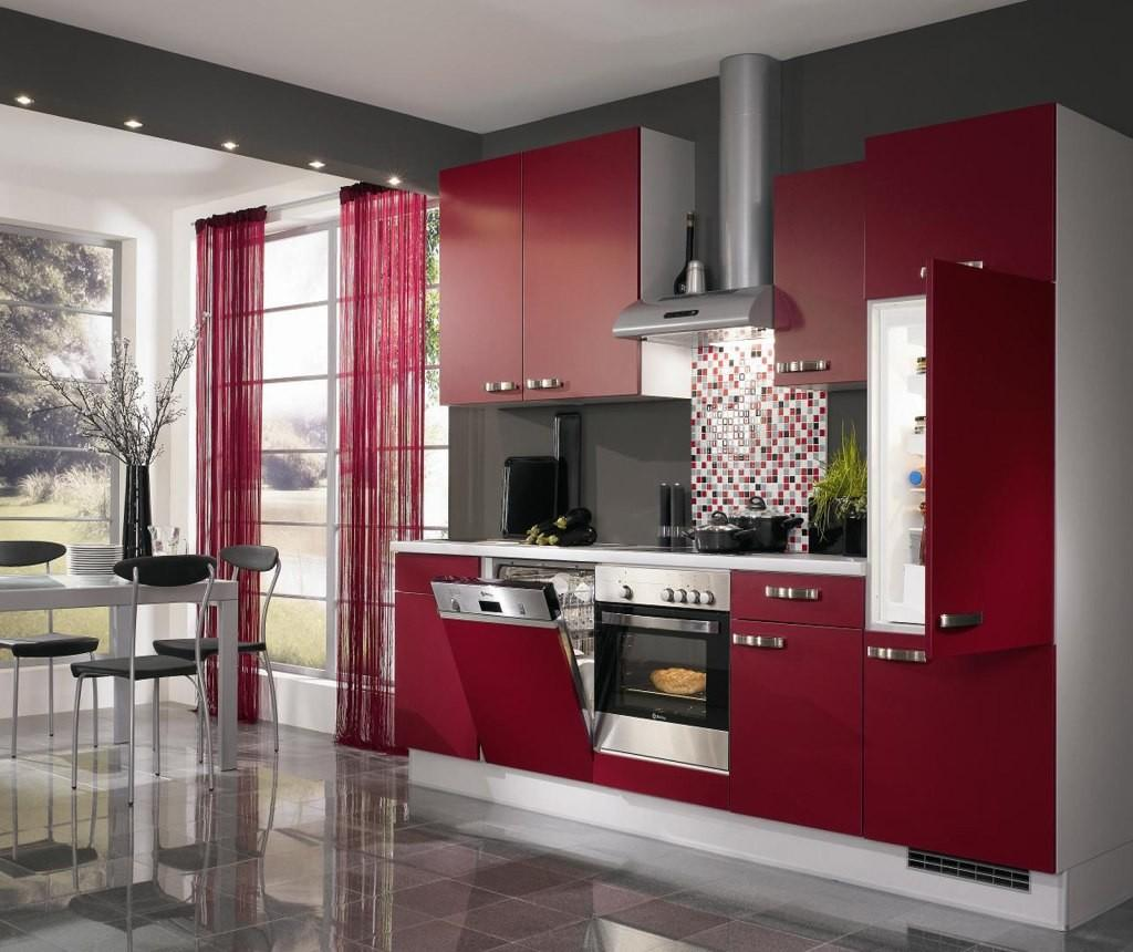 New Modern Kitchen Color Ideas