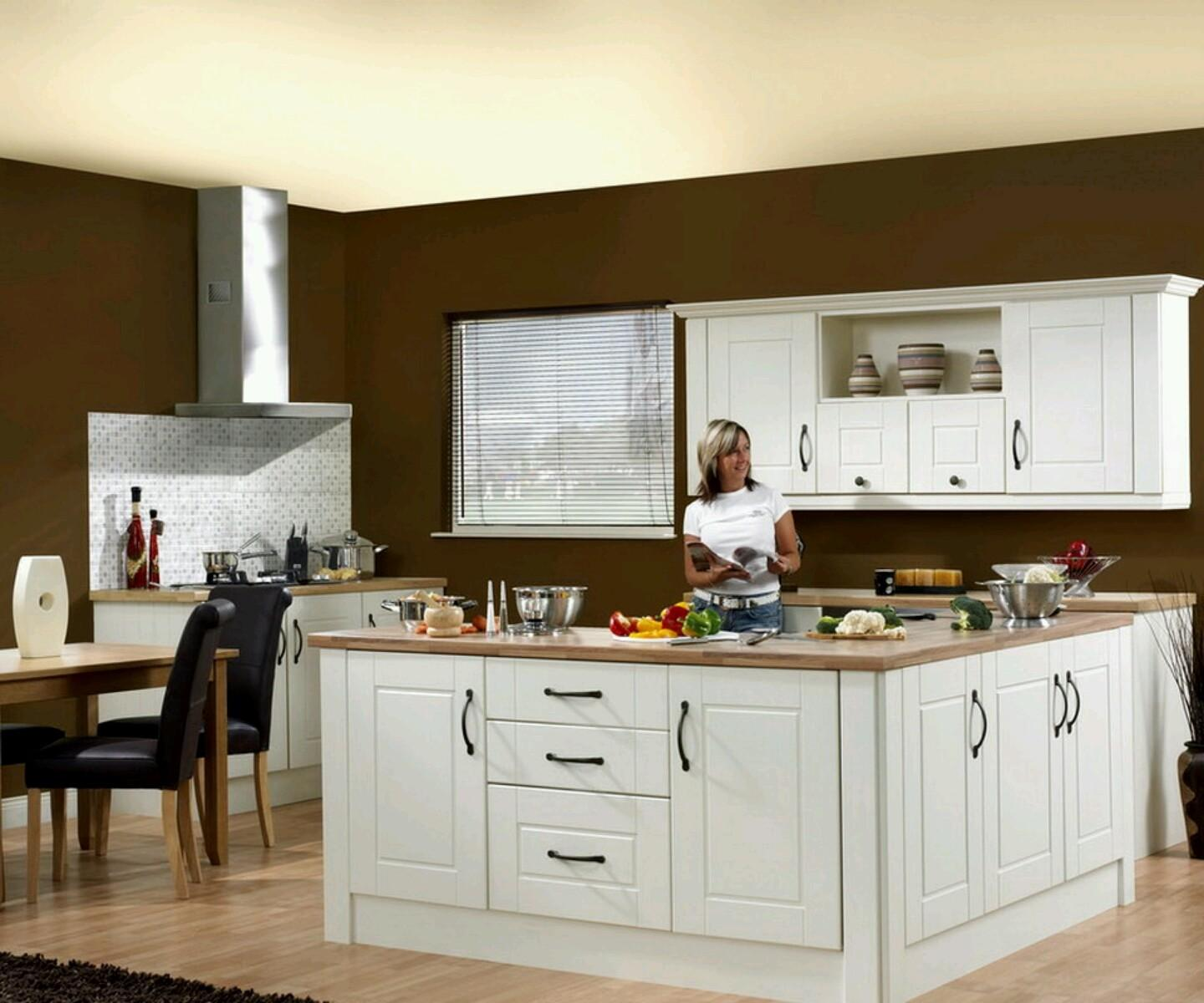 New Modern Kitchen Design Ideas Dream House