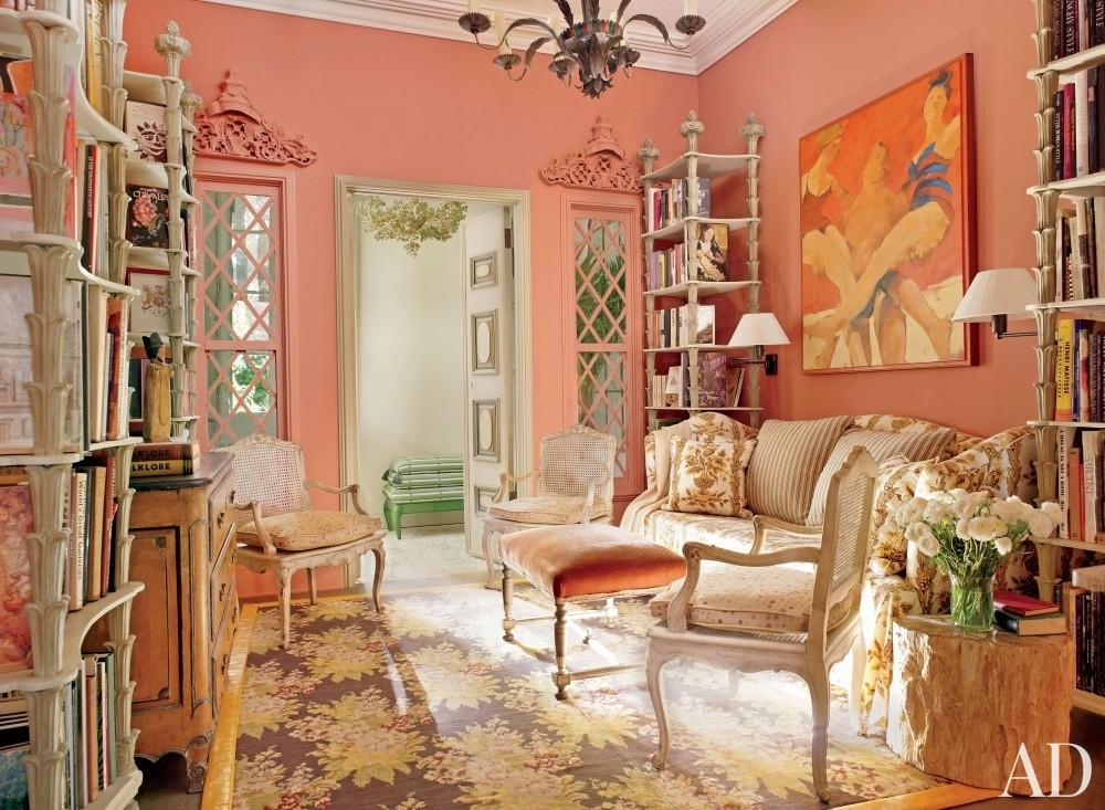 New Orleans Home Tour 1840 Impeccable Style