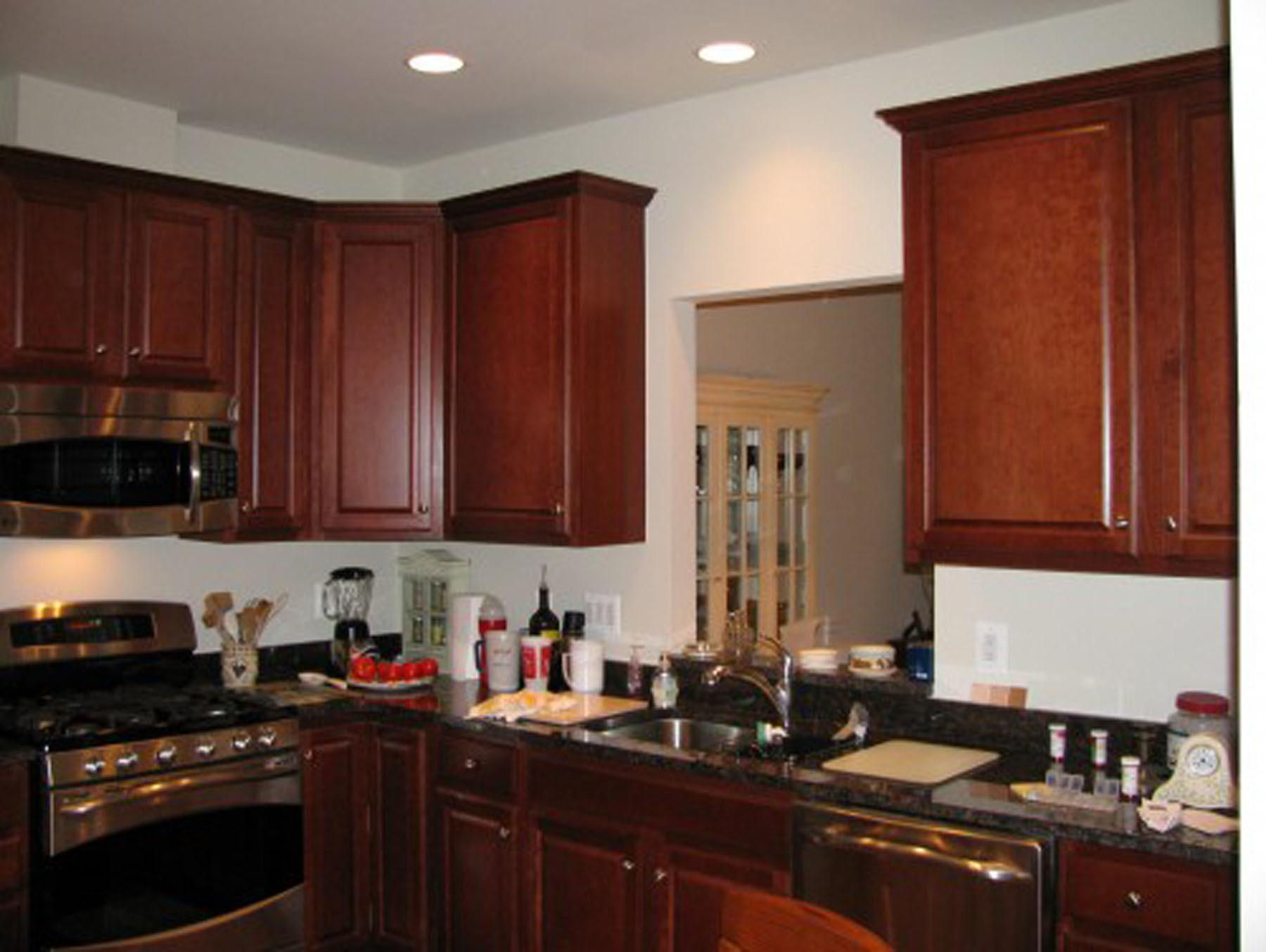 New Painting Kitchen Cabinets Ideas Home