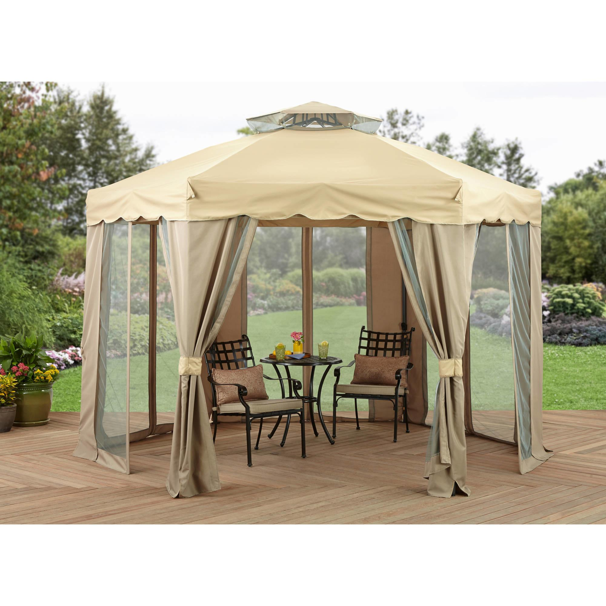 New Palm Springs Green Pop Set Canopy