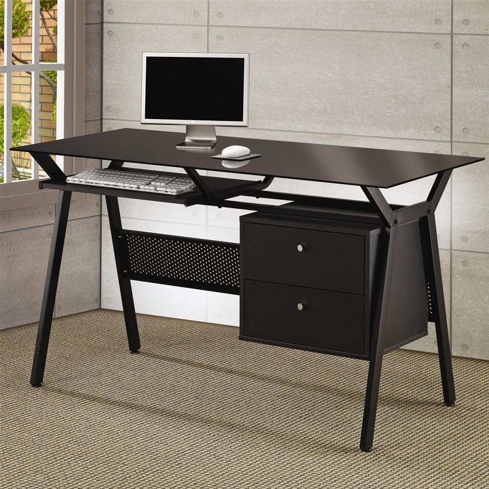 New Set Modern Office Desk Indoor Outdoor Decor