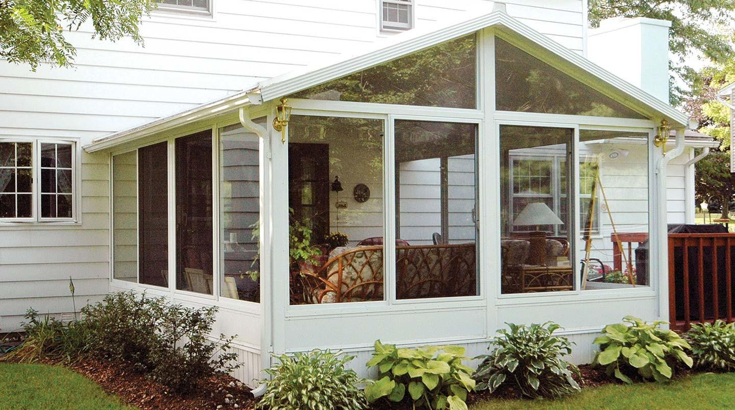 New Sunroom Remodel Ideas Inspirations Room Decors