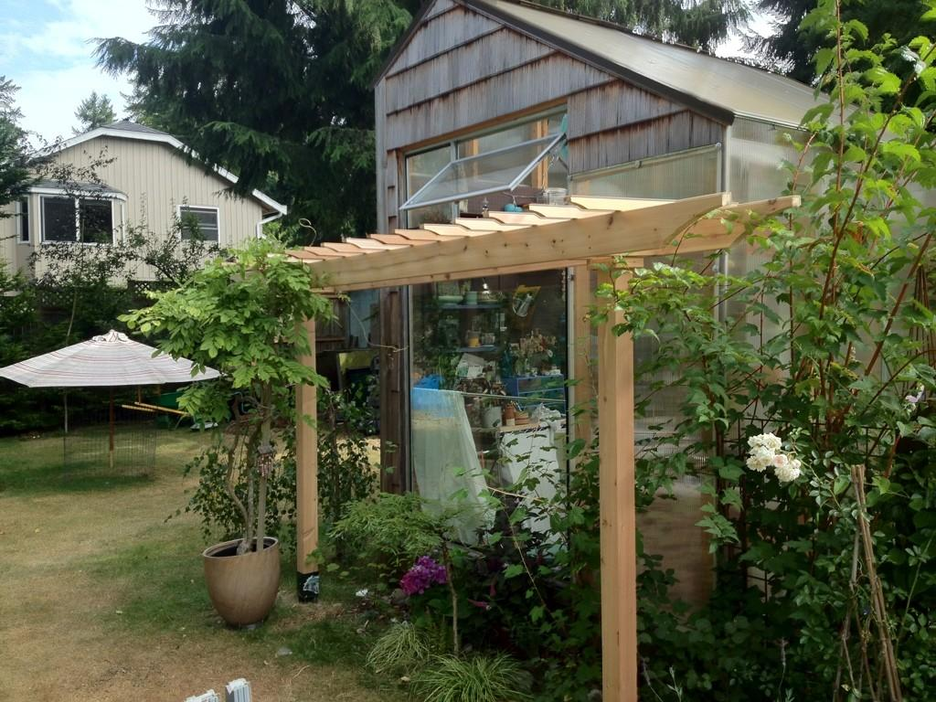 New Trellis Fate Tuppence Coop Kitchen