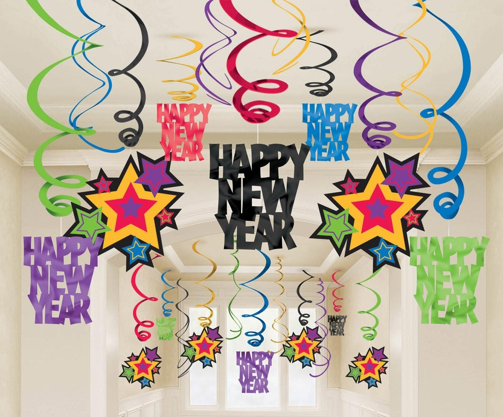 New Year Decorations Ideas Your Home