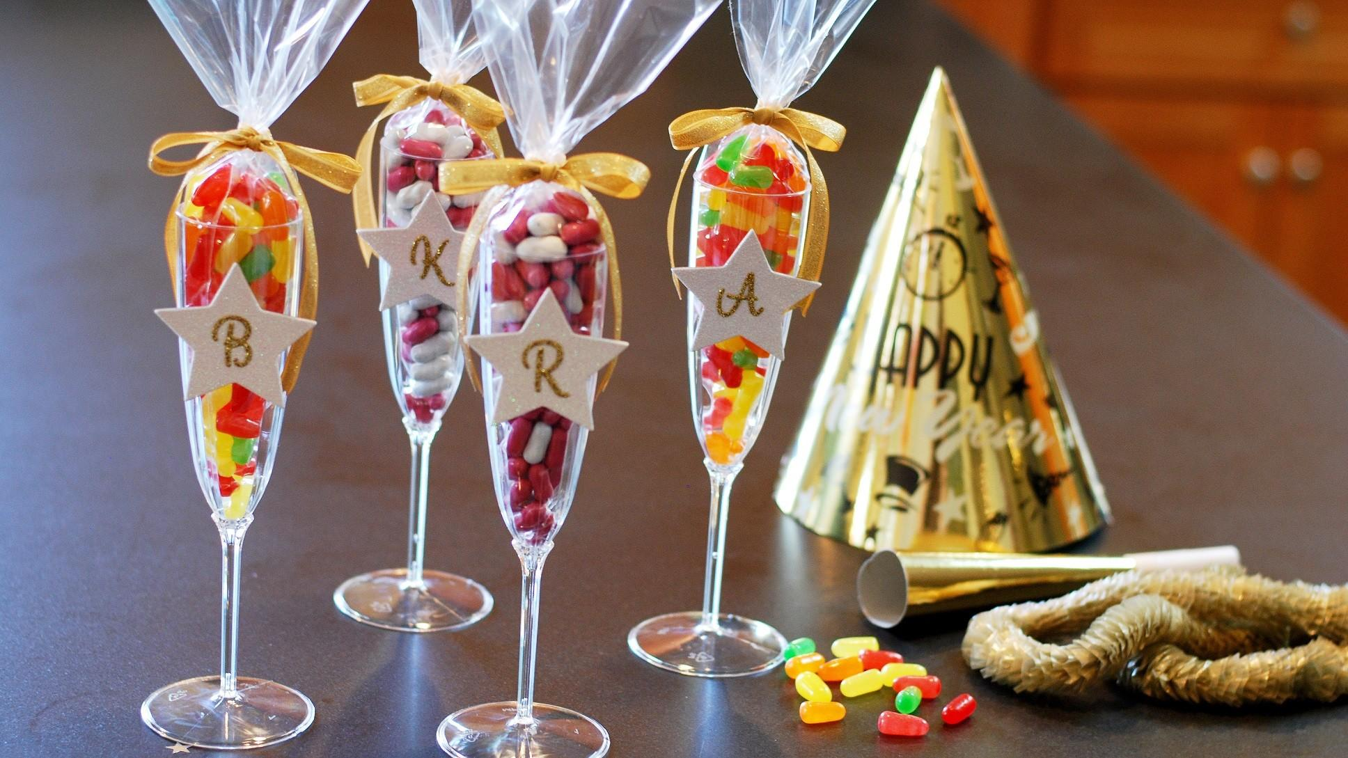 New Year Eve Diy Ideas Party Activities