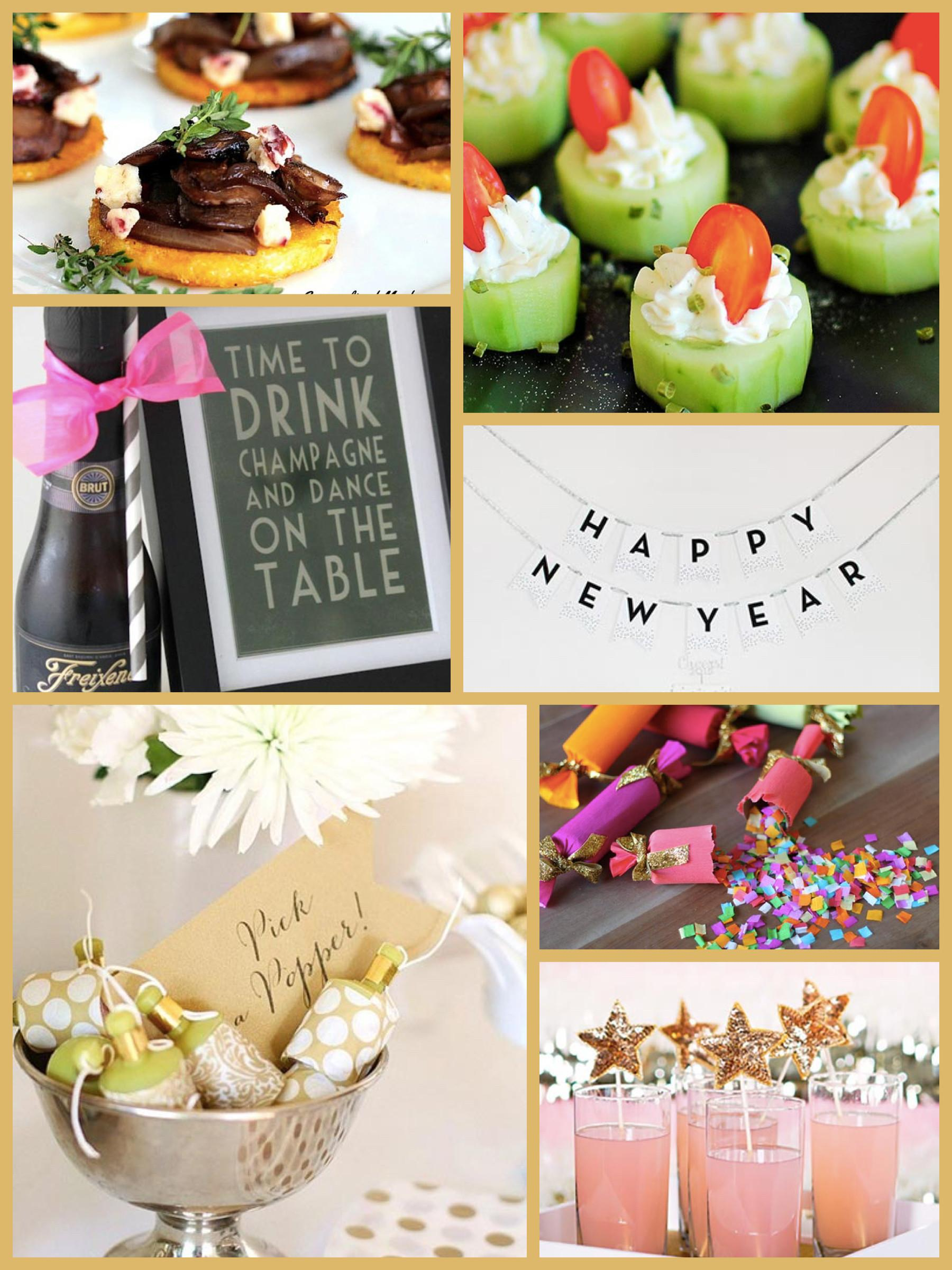 New Years Eve Party Ideas Partyideapros