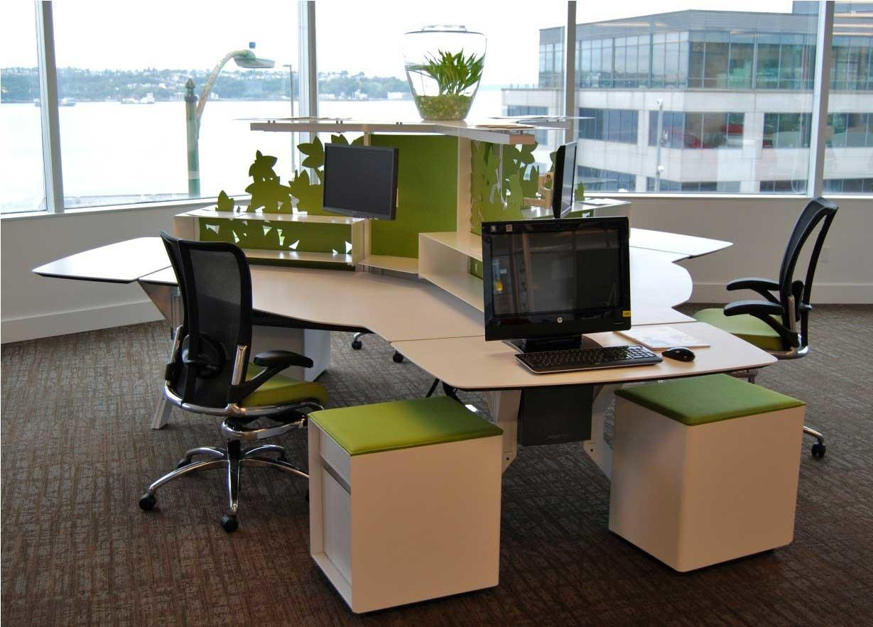 New York Office Furniture Professional Look