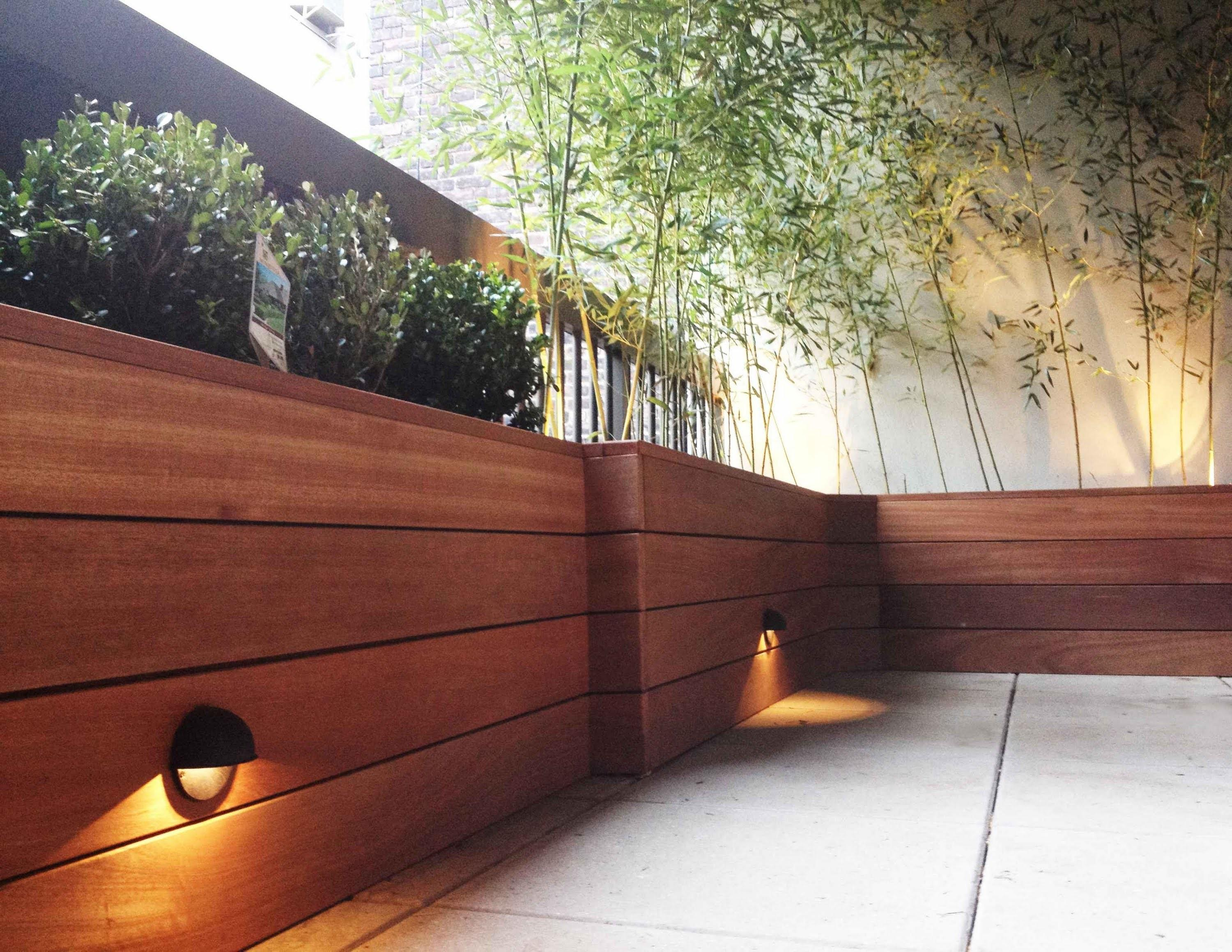 New York Plantings Helps Turn Stale Terrace