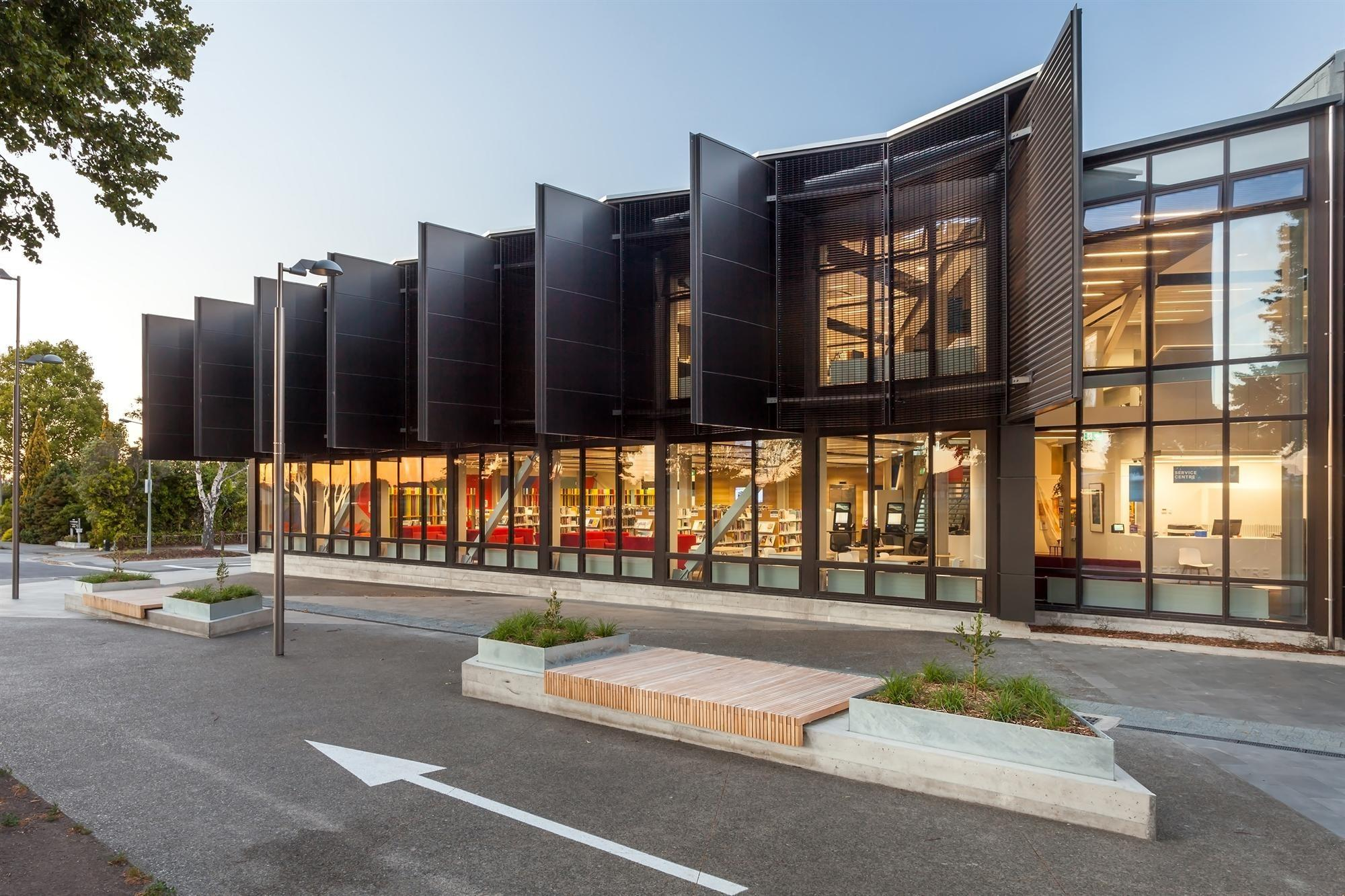 New Zealand Best Buildings Receive 2015