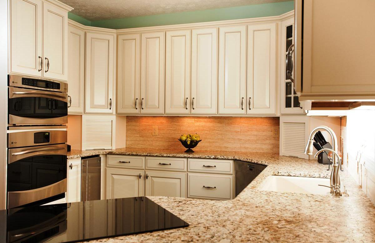 News Cabinet Color Choosing Most Popular Kitchen