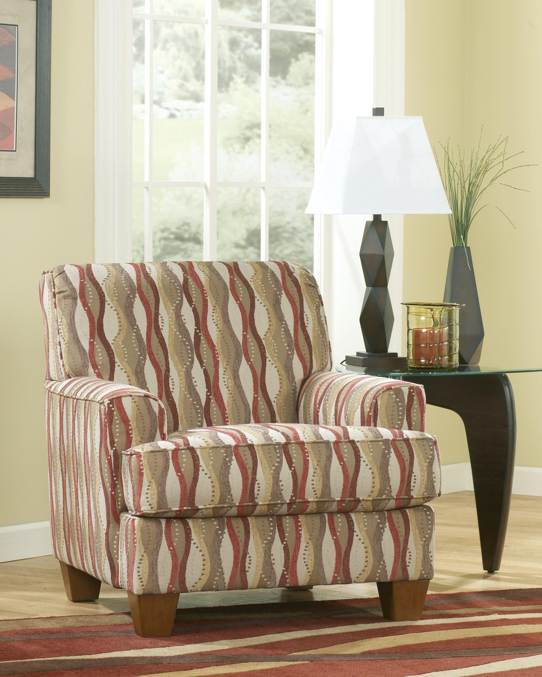 Newton Pebble Accent Chair Ashley Furniture