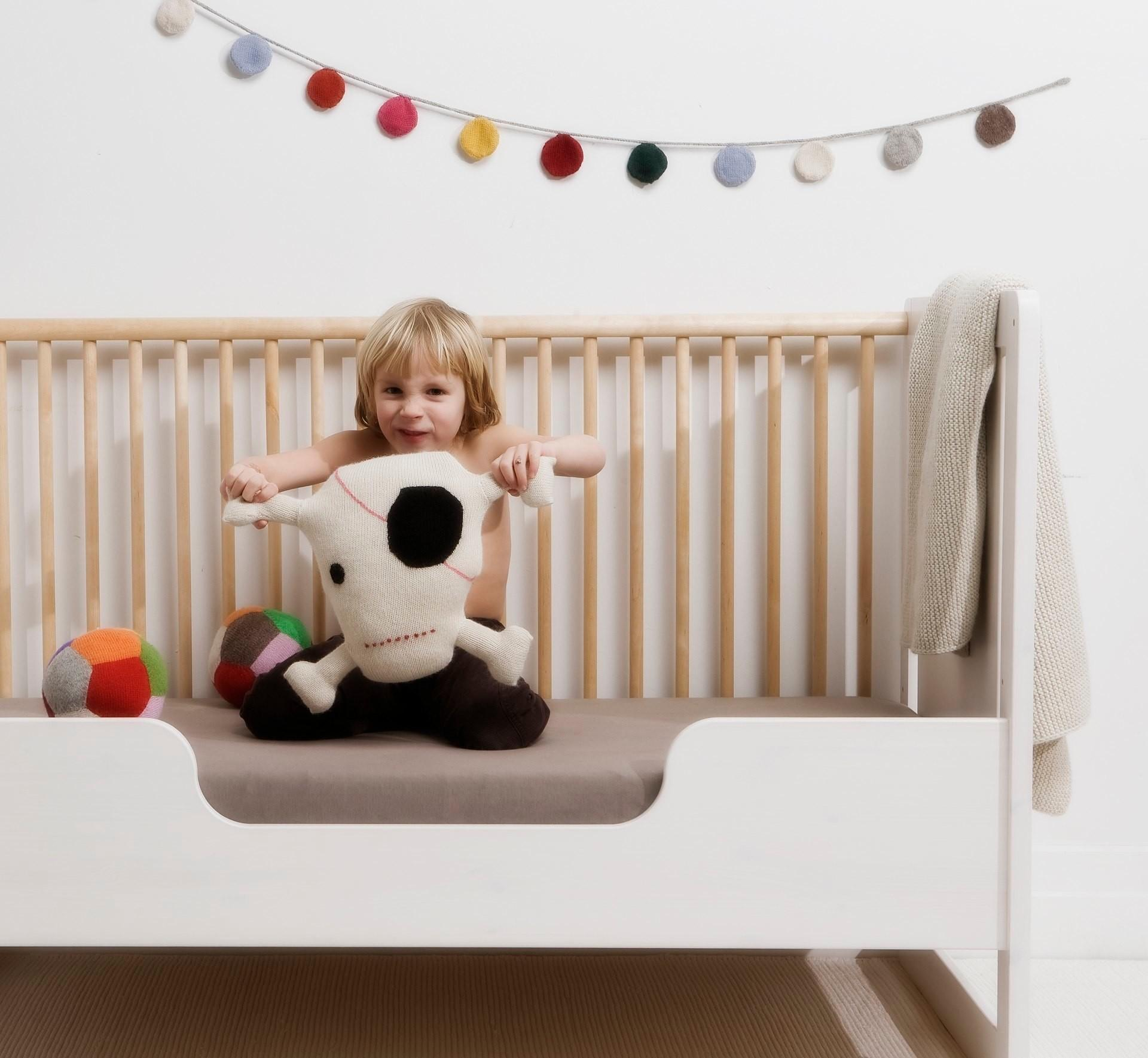 Nice Eco Friendly Furniture Safe Baby Nursery Design