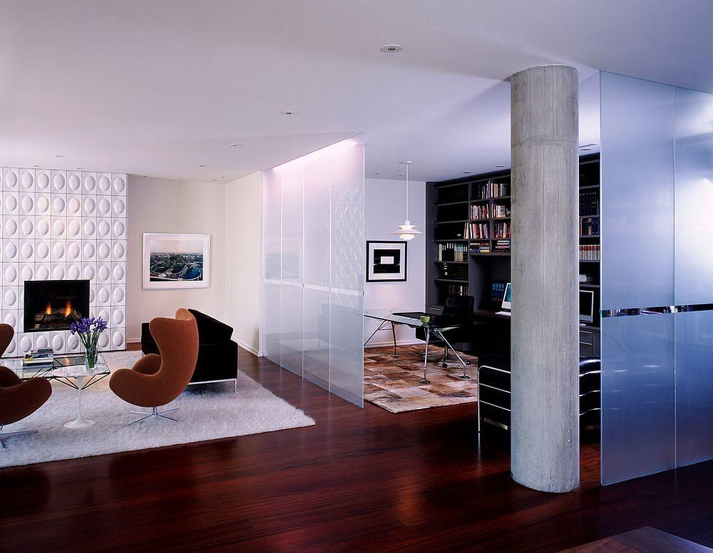 Nifty Space Saving Room Dividers Living